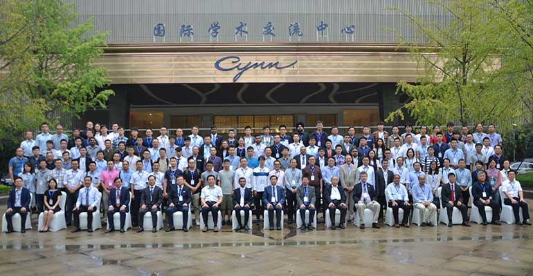 A huge success of IC3G 2018